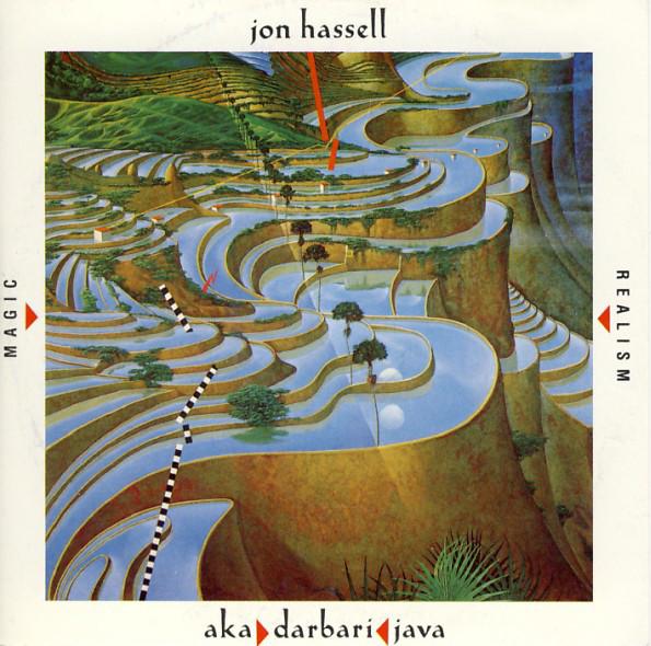 Aka Jabari Java Hassell