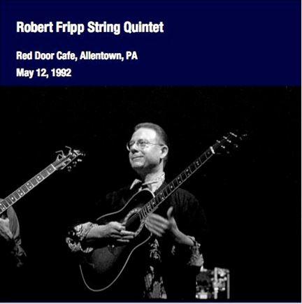 Fripp Quintet