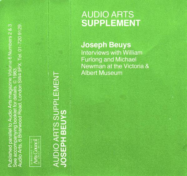 Audio Arts