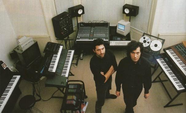 SJRB studio adj