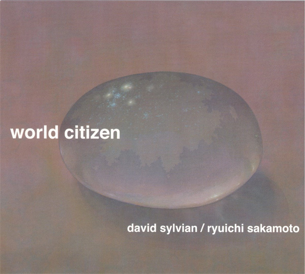 World Citizen – Chain Music